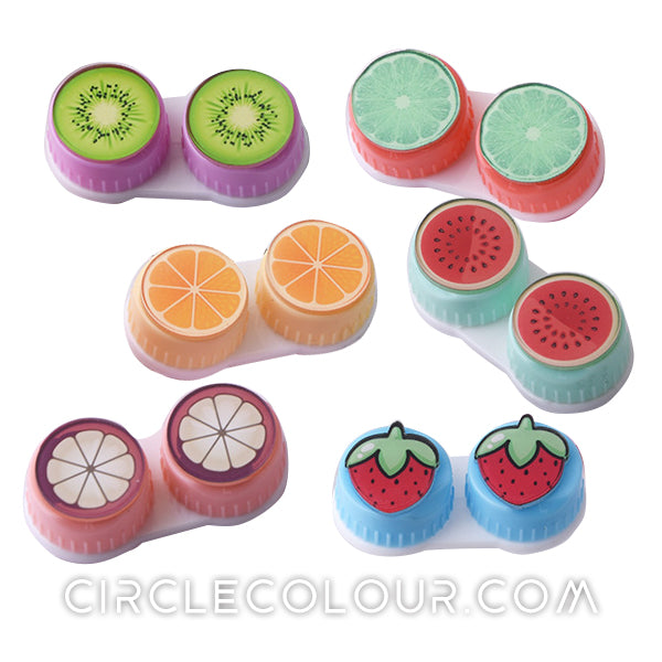Fruit Contact Case B01885