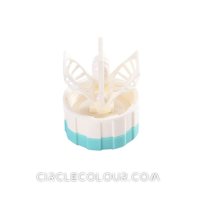 Cute Contact Lenses Manual-washer B01904