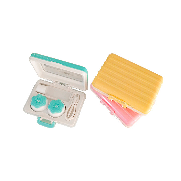 Suitcase Contact Case B0795