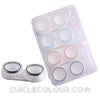 Transparent Contact Case B01881