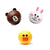 Line Friends Contact Case B0480