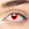 CircleColour® Soft Eye Circle Lens Reddish Cosplay Colored Contact Lenses M005