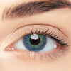 CircleColour® Soft Eye Circle Lens Russian Aqua Dream Colored Contact Lenses M02262