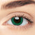 CircleColour® Soft Eye Circle Lens Harajuku Storm Green Cosplay Colored Contact Lenses M0960