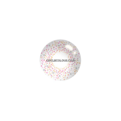 CircleColour® Soft Eye Circle Lens Little Star Dream Colored Contact Lenses M06073