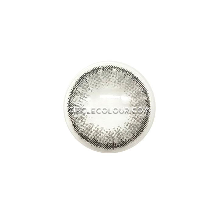 CircleColour® Soft Eye Circle Lens Toric Glass Ball Gray Party Colored Contact Lenses M0928
