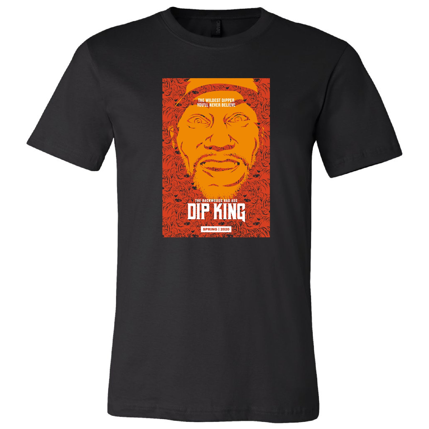 Dip King T-Shirt