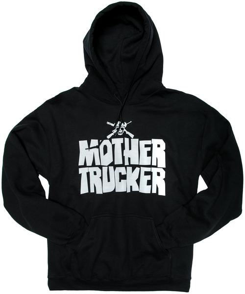 Mother Trucker Hoodie