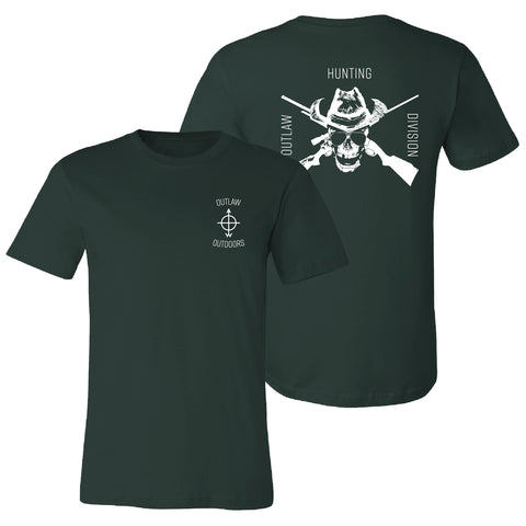 Outlaw Hunting Division T-Shirt