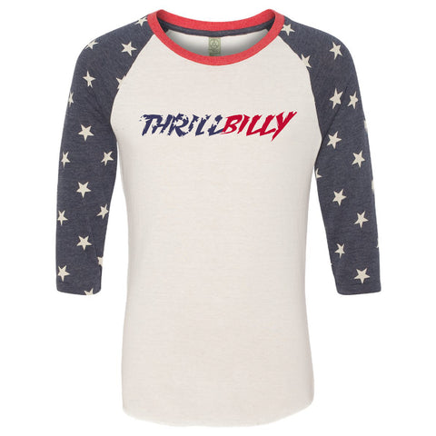 Thrillbilly American