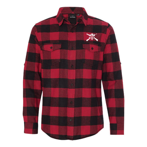 Outlaw Flannel Shirt