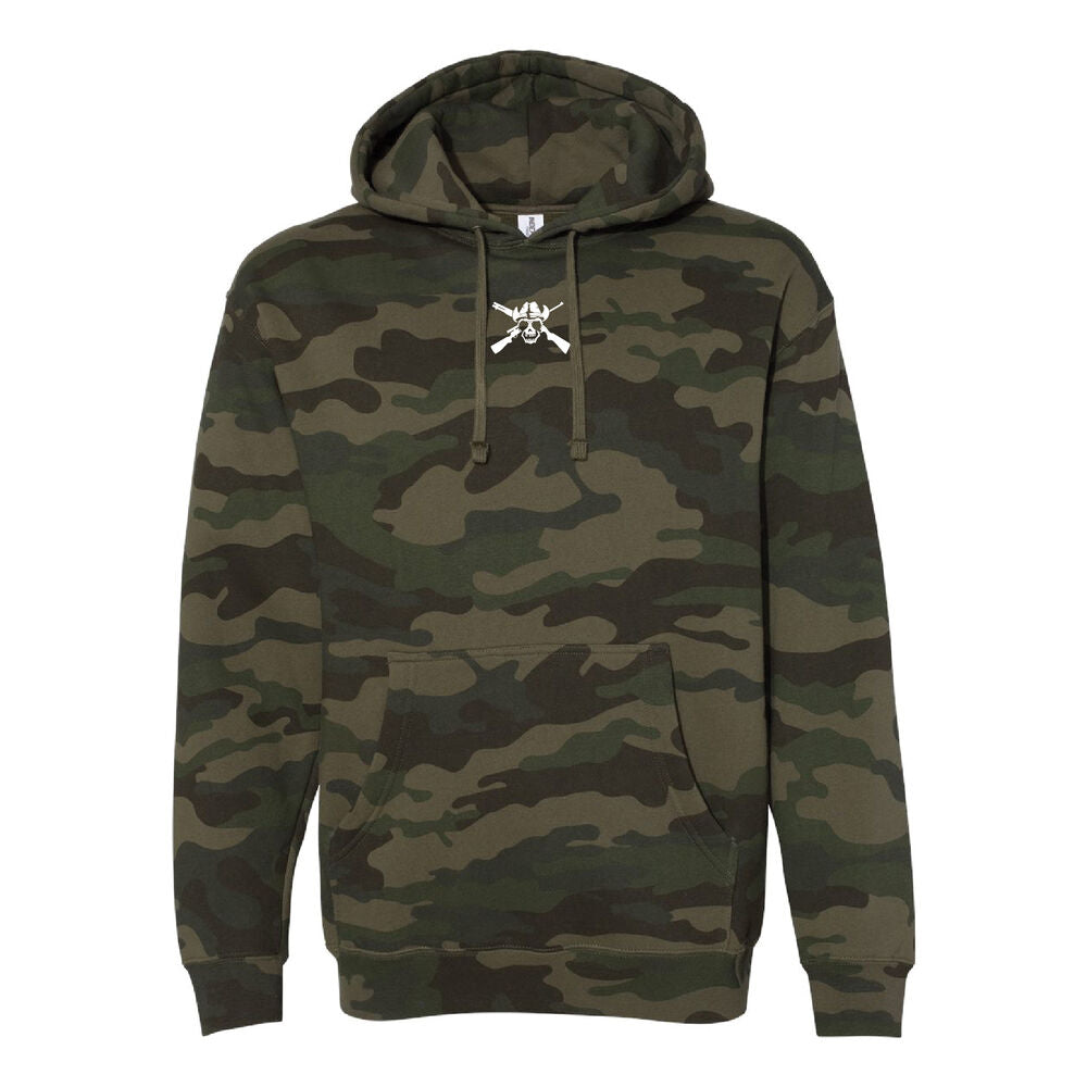 Outlaw Thermal Forest Hoodie