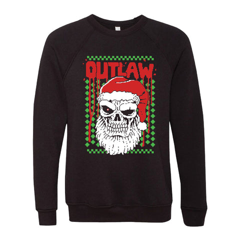 Outlaw Holiday Sweater