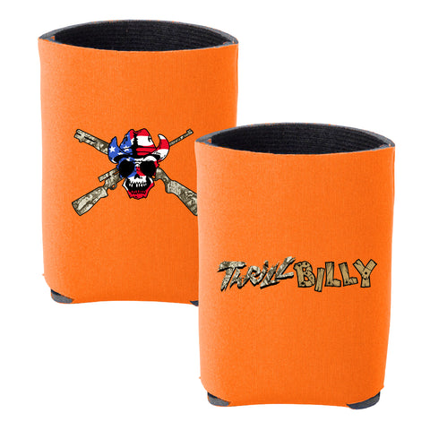Thrill Billy Koozies
