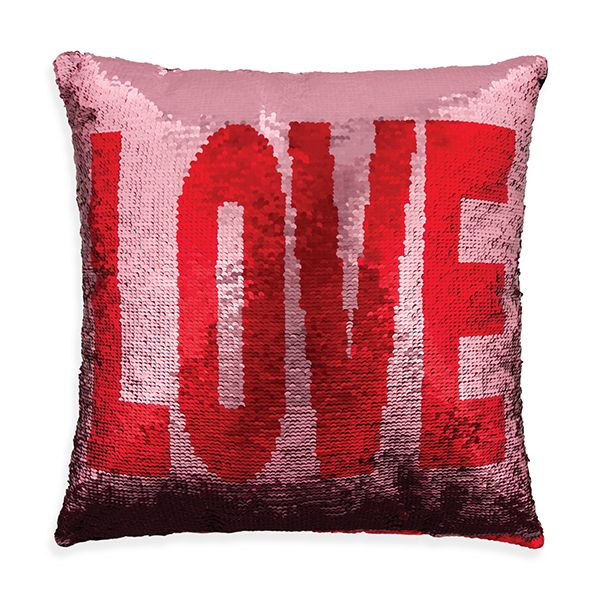 Love Mermaid Pillow