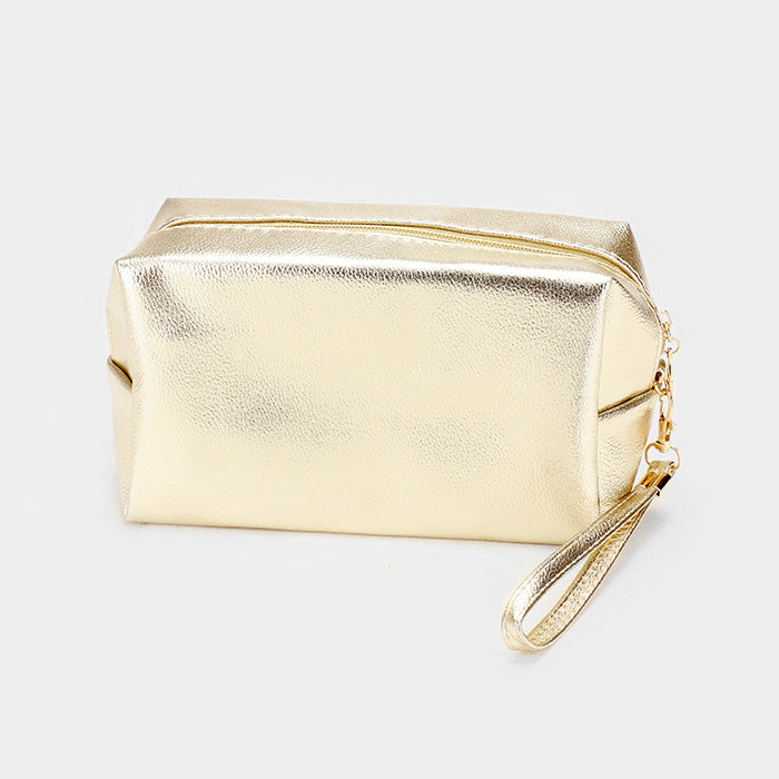 Bling Cosmetic Pouch