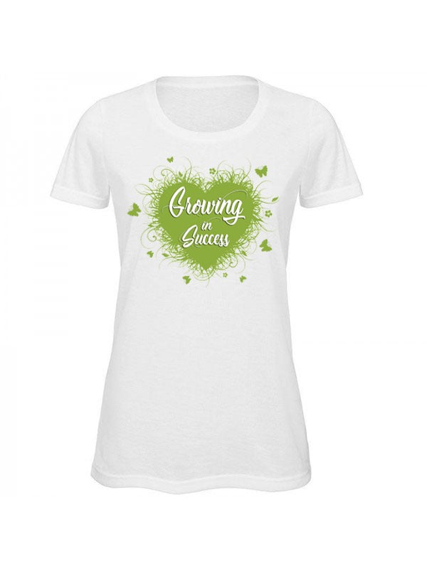 Growing In Success T-Shirt
