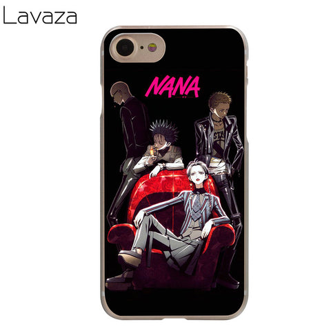 coque iphone 7 nana