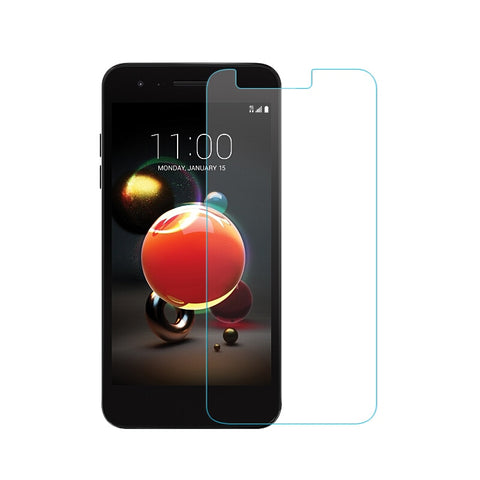 Coolest LG Tempered Glass Protector