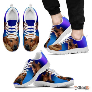 Tosa Inu Dog Running Shoes For Men-Free Shipping - Deruj.com