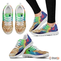 Danielle Acosta-Cat Running Shoes For Women-Free Shipping - Deruj.com