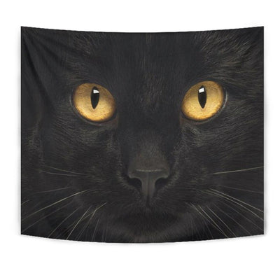 Bombay Cat Print Tapestry-Free Shipping - Deruj.com