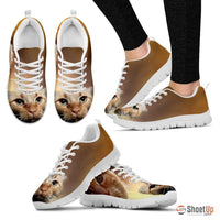 Constance Hargrave Aubuchon/Cat-Running Shoes For Women-Free Shipping - Deruj.com