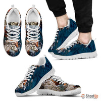 Horse Group-Men And Women's Running Shoes-Free Shipping - Deruj.com