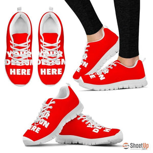 Design Your Sneakers - Free Shipping - Deruj.com