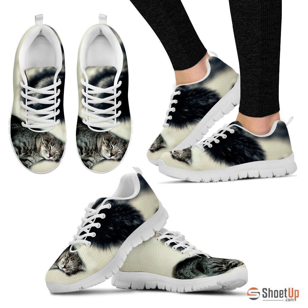Lynn Brightbill/Cat-Running Shoes For Women-Free Shipping - Deruj.com