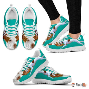 Ibizan Hound-Dog Running Shoes For Women-Free Shipping - Deruj.com