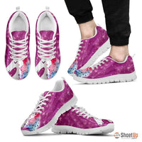'Dream' Unicorn Running Shoes(Men/Women)-3D Print-Free Shipping - Deruj.com