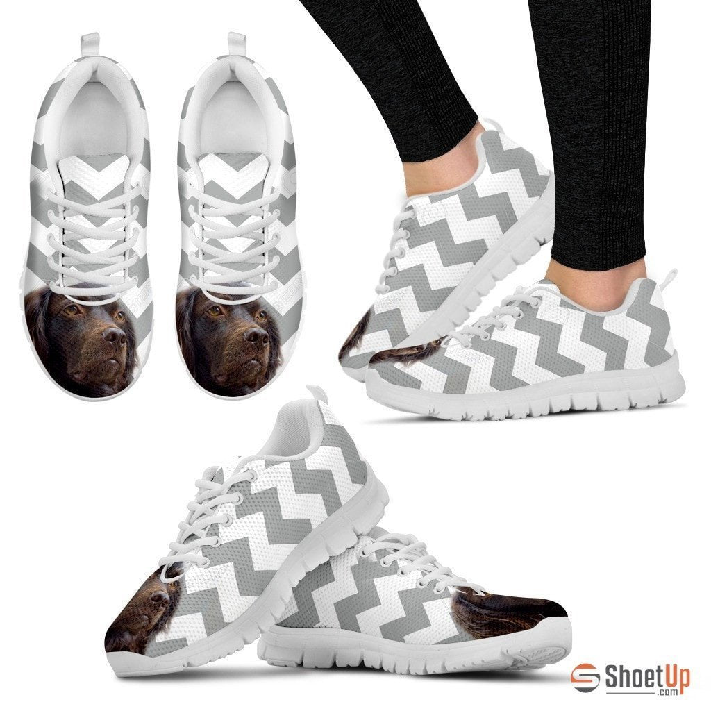 Boykin Spaniel-Dog Running Shoes For Women-Free Shipping - Deruj.com