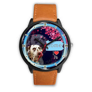Dalmatian Dog Pennsylvania Christmas Special Wrist Watch-Free Shipping