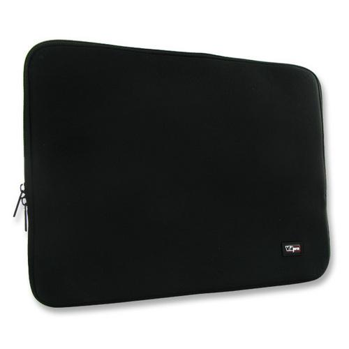 Vidpro 15 Neoprene Notebook Sleeve - Black - Deruj.com