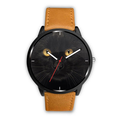 Bombay cat Print Wrist Watch-Free Shipping - Deruj.com