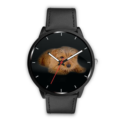 Cute Norfolk Terrier Print Wrist Watch-Free Shipping - Deruj.com