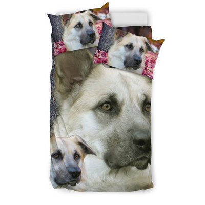 Chinook Dog Print Bedding Sets- Free Shipping - Deruj.com