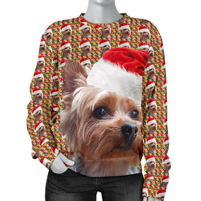 Yorkshire Terrier Sweater - Deruj.com