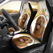 Amazing Chesapeake Bay Retriever dog Print Car Seat Covers-Free Shipping - Deruj.com