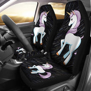 Cute Unicorn Print Car Seat Covers-Free Shipping - Deruj.com