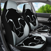 Amazing Leopard Designed Car Seat Covers-Free Shipping - Deruj.com