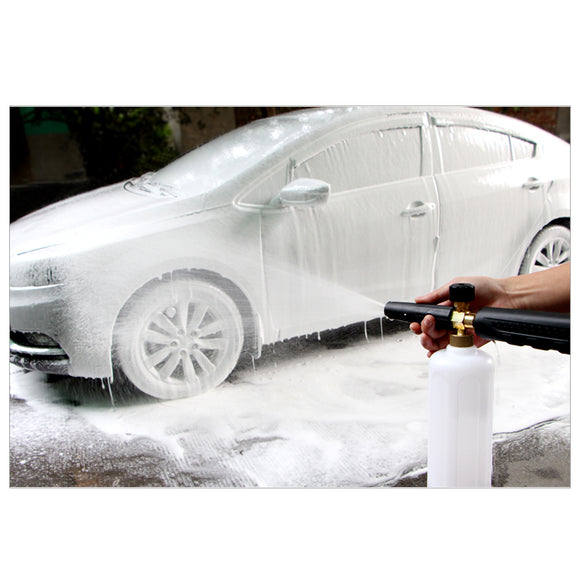 High Pressure Snow Foam Professional Car Washer