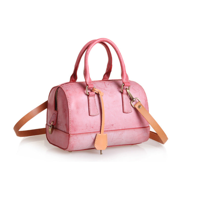Straits Supply - Mavis Boston Bag