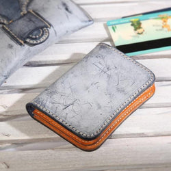 Straits Supply - Evan Card & Coin Wallet