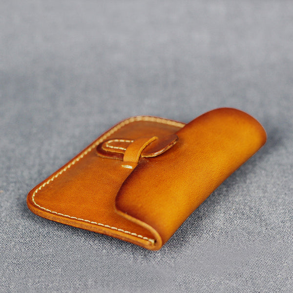 Straits Supply - Edith Retro Card Case Wallet