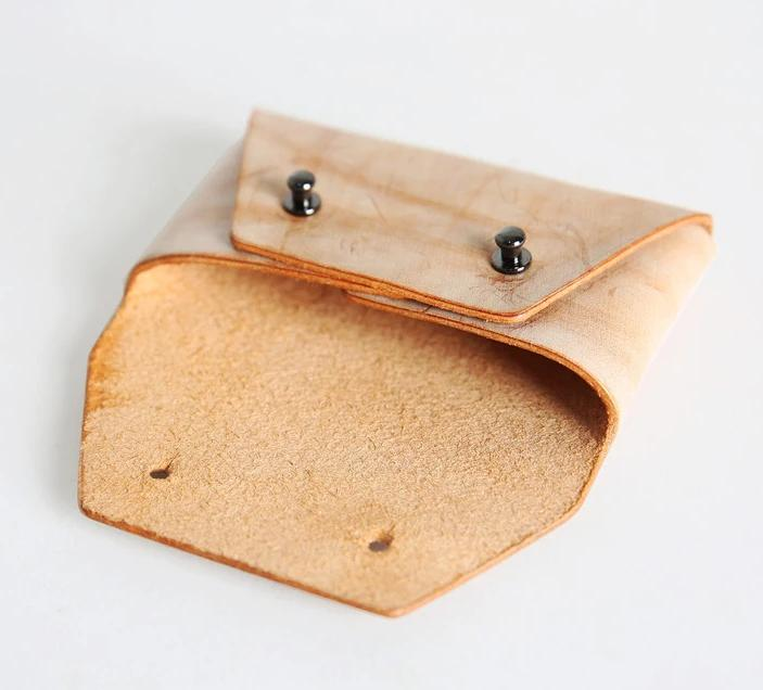 Straits Supply - Spencer Card Case Wallet
