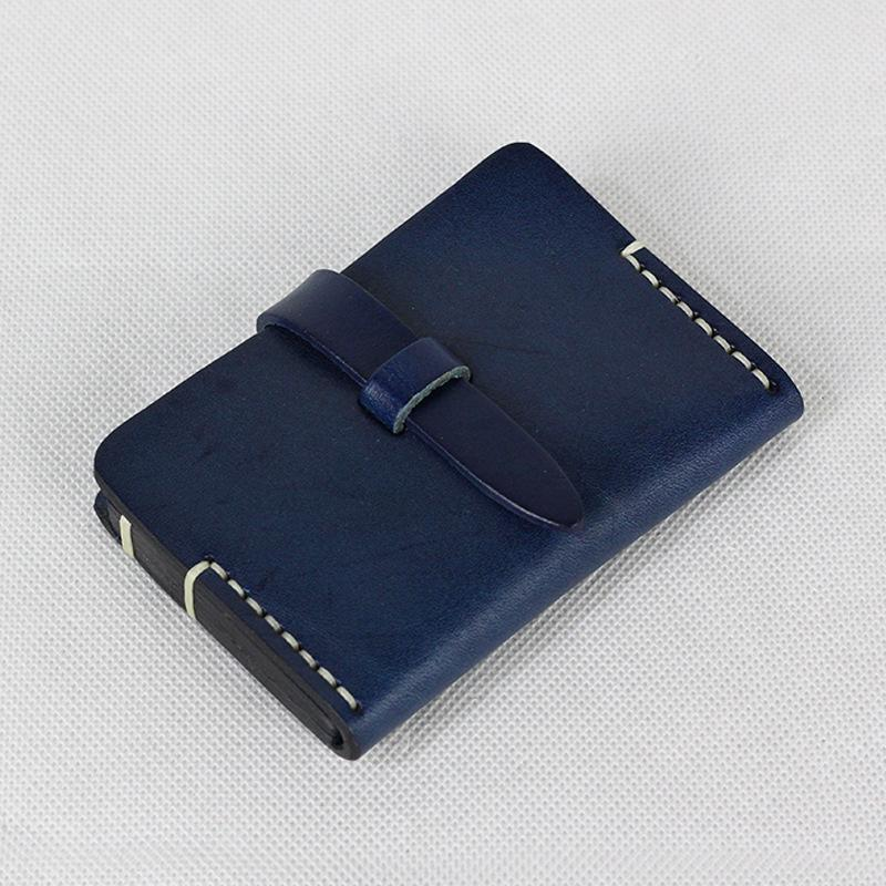 Straits Supply - Norman Card Case Wallet