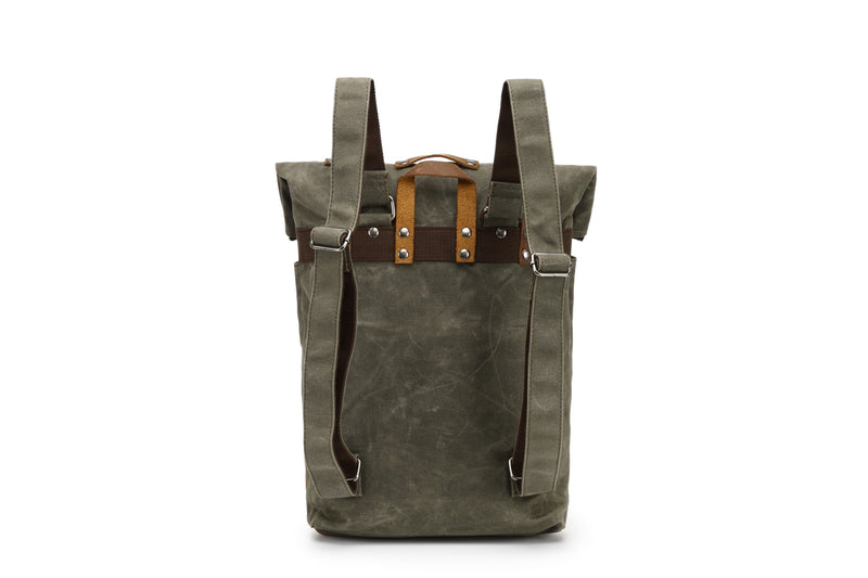 Straits Supply - Perry Everyday Backpack