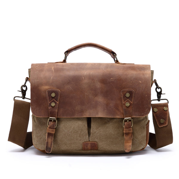 Straits Supply - Adventure II Messenger Bag